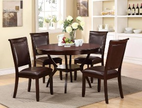 Luxury Dining Room Set - HAU Furniture