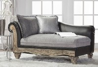 Trotter Chaise