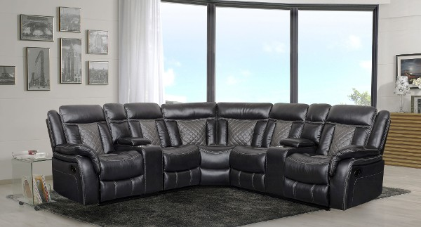 Nash Motion Sectional $2199