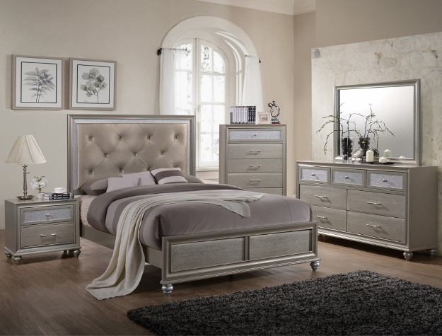 Bedroom Sets Greensboro Nc
