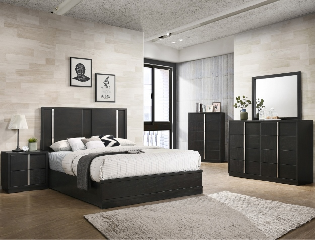 5pc Everson Bedroom