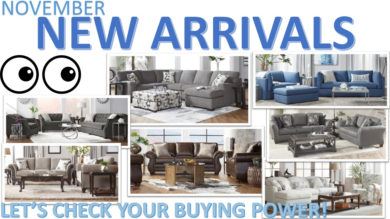 ALL LIVINGROOM DEALS ARE SOLD AS SETS!