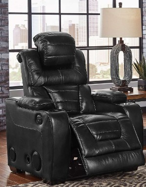 Desert Eclipse Bluetooth Power Recliner $899